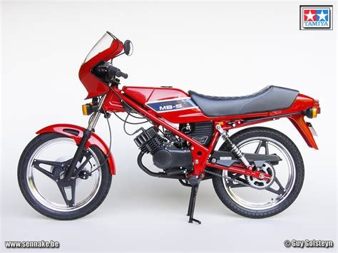 honda mb racing scale models honda mb50z 1979 by sennake tamiya