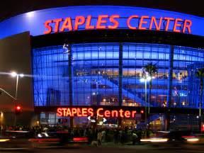 Staples Center To Honda Center Staples Center 24 7 Limo Car Service