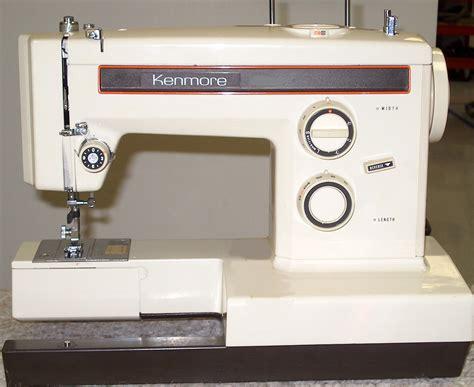 Sewing Machine Parts Name Bing