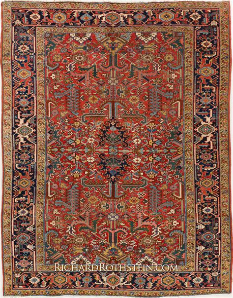 Antique Persian Heriz Rug C56d2342 Heriz Rug