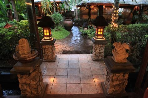 New Garden Spa by New Ilalang Caf 233 Bandung Jakarta100bars Nightlife Reviews Best Nightclubs Bars And Spas