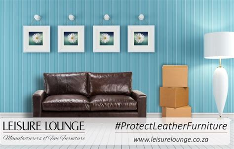protect leather couch protect your leather furniture when movingleisure lounge