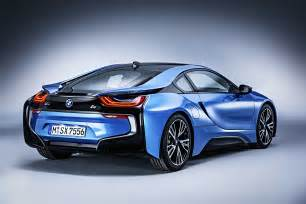 The Bmw I8 Bmw I8 8 Carfab
