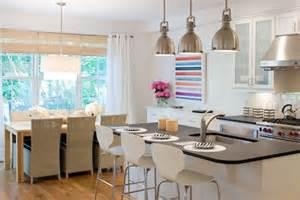Open Floor Plan Kitchen And Dining Room House Tweaking