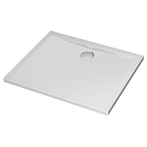 piatto doccia acrilico ideal standard piatto doccia in acrilico ultra flat 90x70 h4 ideal
