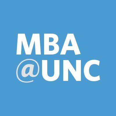 How Is Unc Mba by Mba Unc Mbaatunc