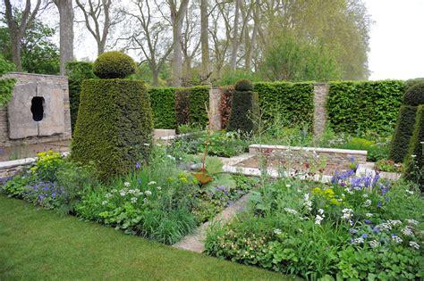 Chelsea Garden by Brewin Dolphin Garden Wins Best In Show At Chelsea Gardening
