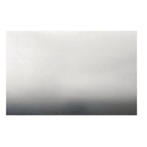crown bolt 24 in x 36 in 26 zinc metal sheet 47230