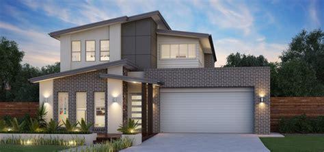 contemporary 3 norfolk brick corbett homes
