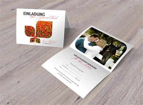 Hochzeitseinladungen Shop by Vorlagenset Hochzeitseinladungen Selbst Gestalten