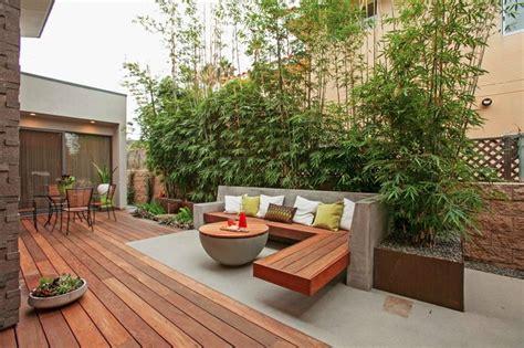 House Plans With Outdoor Living Space by Tuininrichting In Kleine Tuinen Inspirerende Voorbeelden