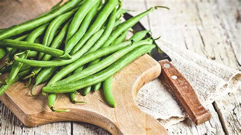 carbohydrates green beans green beans nutrition health information