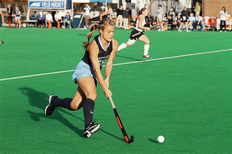 field hockey the daily tar heel no 1 unc field hockey lost to