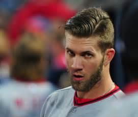 Galerry bryce harper hairstyles 7