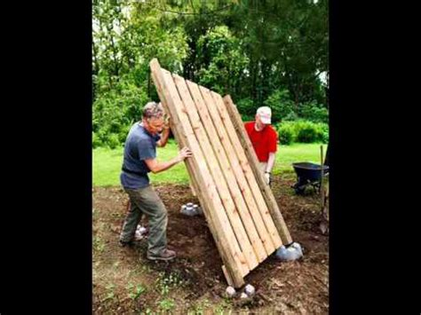 firewood shed plans   build  firewood shed youtube