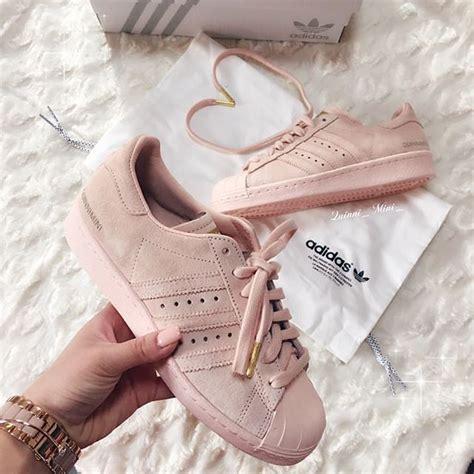 adidas superstar blush pink suede crepsource co uk shoes adidas superstar