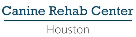 Free Detox Houston by Canine Rehab Center Houston Veterinary Rehabilitation