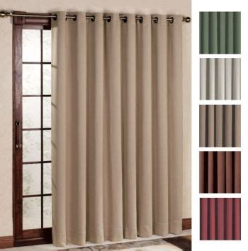Curtains For Patio Doors With Detachable Wand by 1000 Images About Window Ideas On Sliding