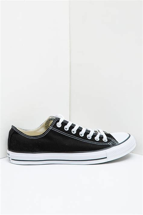 Flat Converse Tiga Warna Big Size sell converse ct as canvas black sneakers berrybenka