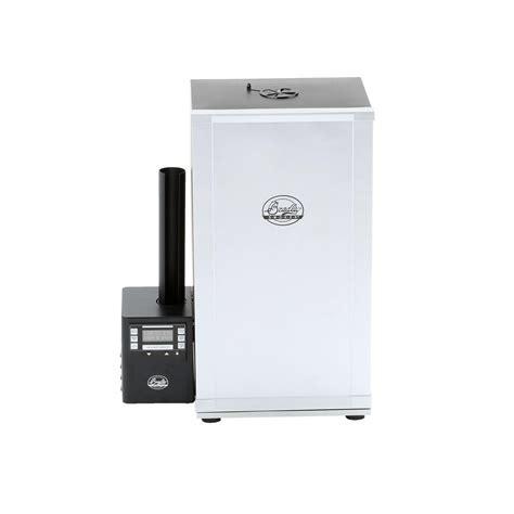 bradley smoker 31 in vertical 4 rack digital electric