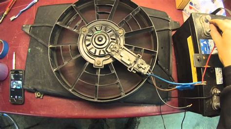 taurus electric fan cfm taurus electric fan testing youtube