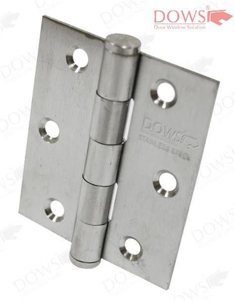 Engsel Pintu Lemari Kaca hinge sus 301 3 quot x2 5x2 0mm