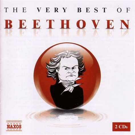 best of beethoven the best of beethoven naxosdirect