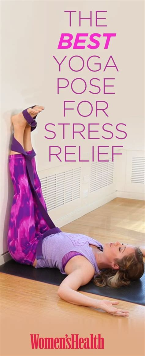 printable yoga poses for stress 62 best images about stress management on pinterest