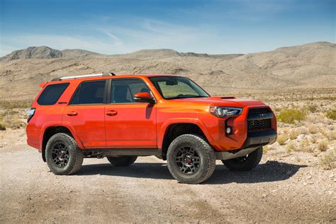 Toyota Mileage 2015 Toyota 4runner Gas Mileage 2017 Car Reviews Prices