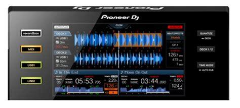 Alat Dj Rx alat dj standalone rekordbox dj system pioneer xdj rx