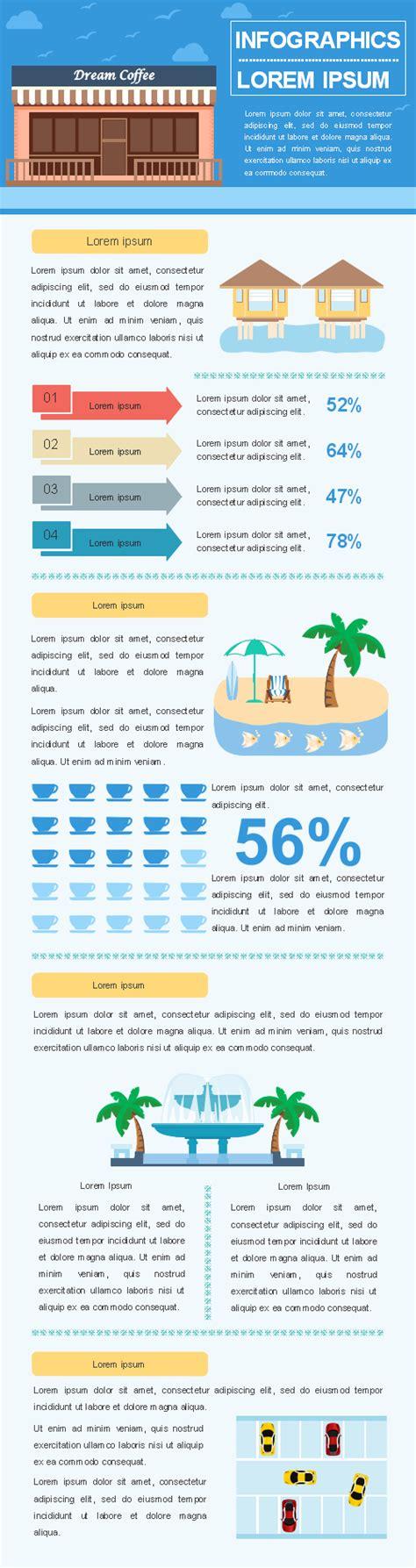 Travel Infographic Free Travel Infographic Templates Travel Infographic Template