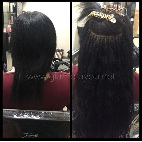 hair extensions how they work my work multicultural hair extensions weaves dmv area