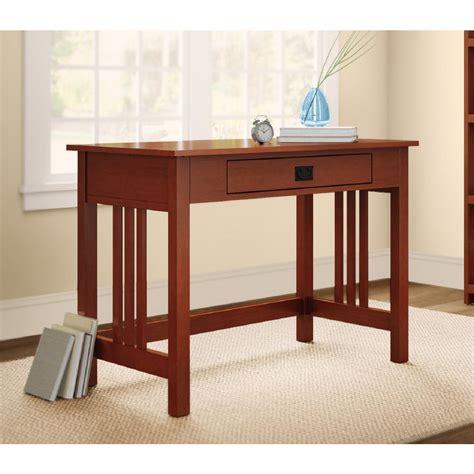 Z Line Brisa Desk by Z Line Designs Cherry Desk Zl4053 3dbu The Home Depot