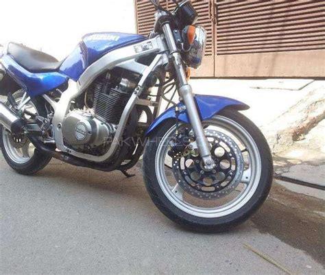1991 Suzuki Gs500e by Used Suzuki Gs500e 1991 Bike For Sale In Lahore 166446