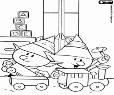 coloring pictures of santa workshop rudolph the red nosed reindeer coloring pages printable