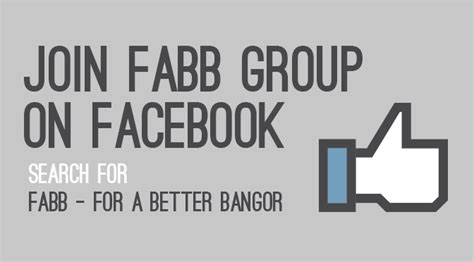 join our facebook page join the conversation on our facebook page for a better