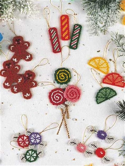 best of the west christmas ornaments plastic canvas kit 164 best images about free plastic canvas patterns on