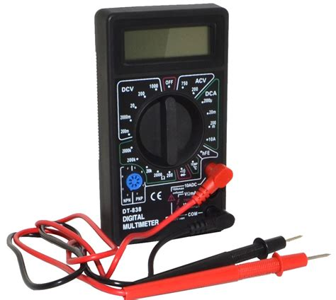 Multimeter Digital Mini mini ac dc digital multimeter munster gps trackers