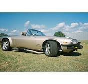 Tuning XJS Exhaust Sound  Page 2 Jaguar Forums