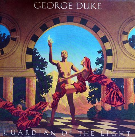 The Guardian Of The Light george duke guardian of the light reviews