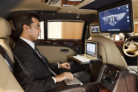 bentley jakarta bentley mulsanne executive interior concept is how to roll