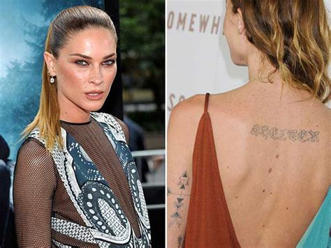 erin wasson tattoos erin wasson tattoos 2013