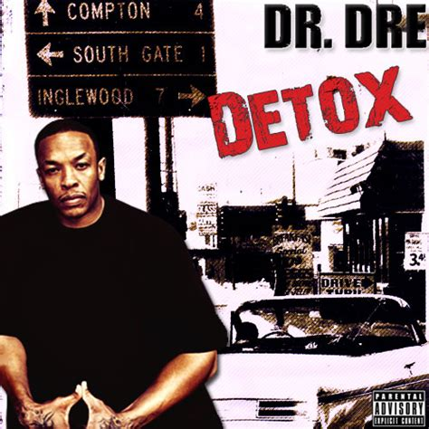 Dre Detox Album by Allhiphop 187 Hip Hop Rumors Did A Dr Dre Speak