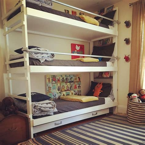 3 bunk bed 17 best ideas about bunk beds on