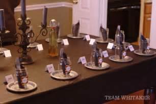 a brilliant harry potter birthday team whitaker