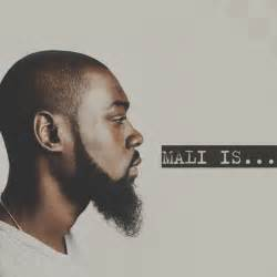 mali music represents for texas southern university tom