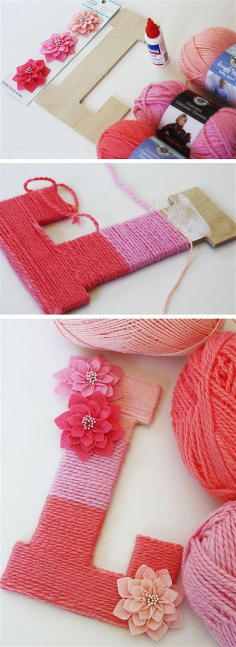 20 diy yarn crafts you can t wait to do right away