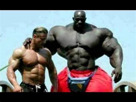 mujer penetrada por perro mas grande del mundo ver videos el hulk afroamericano el hombre m 225 s grande y fuerte del