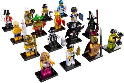 Minifigures Series 15 Limited 1 8684 17 lego minifigures series 2 complete brickset