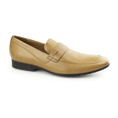 kickers mocasin slip on slop kickers ranlyn slip mens leather slip on loafers shuperb